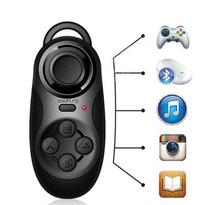 Bluetooth Romote Gamepad Game Controller Joystick Selfie Remote Shutter Wireless Mouse For PC iPhone IOS Samsung Android