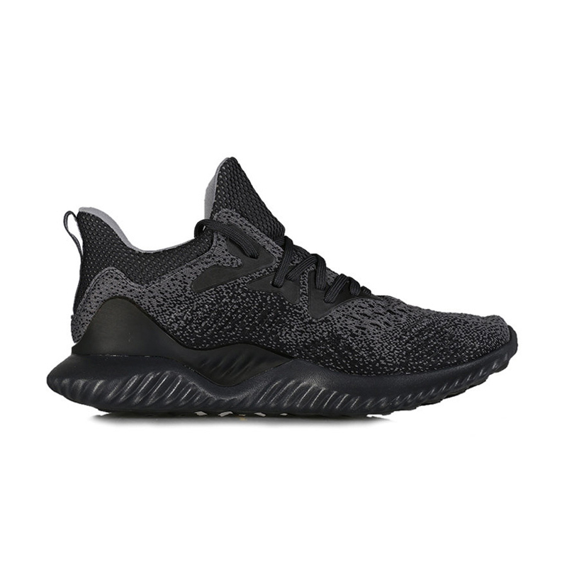 Sneakers Running Black Alphabounce Breathable Sports Shoes Adidas 0TE1qax0