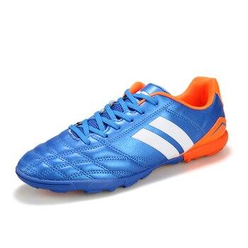 80c31956 Product Offer. Футбольные бутсы для футбола мужские женские уличные  тренировочные кроссовки для мальчиков ...