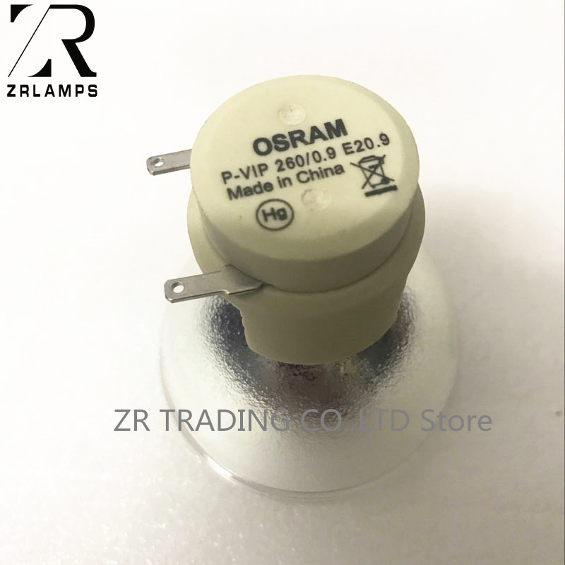 ZR Top quality Original 5J JD305 001 For W1350 HT4050 Projector Lamp Bulb P VIP 260