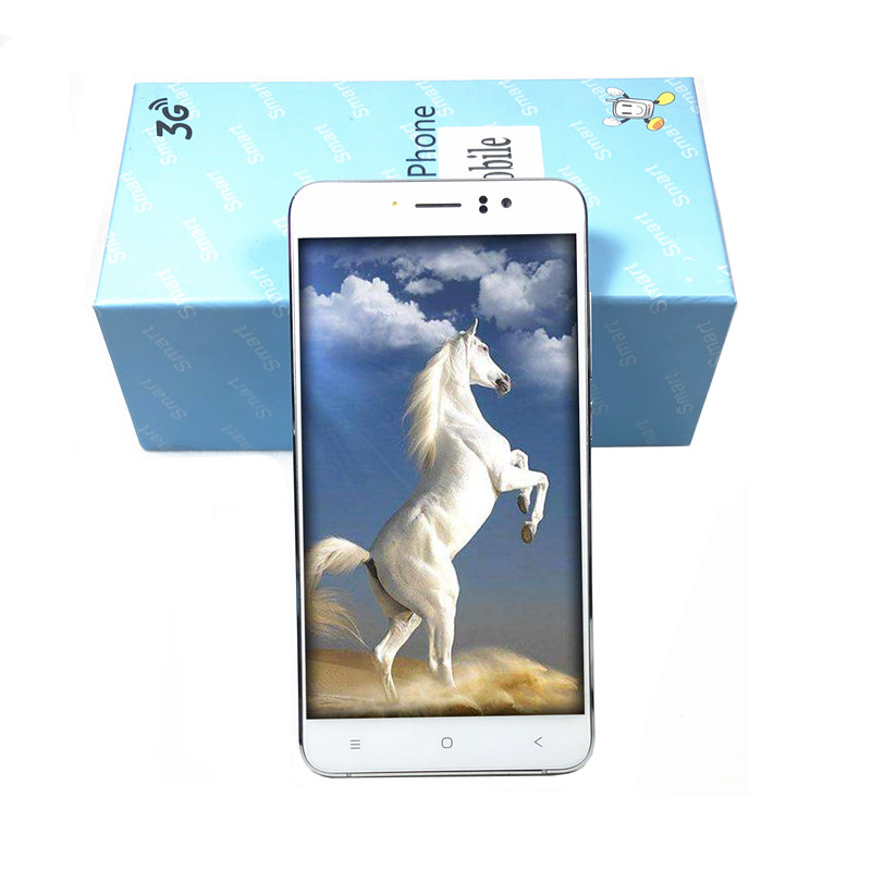 """original H-mobile K1 Cheap android smart phone 5.5"""" touch wifi dual sim smartphones china gsm mobile phones Smartphone PHONES"""