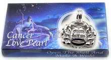 Qingmos Созвездия подарок в одной коробке женское жемчужное