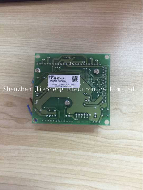 Free shipping csd5807n p 5 phase stepper motor driver 0 for 5 phase stepper motor driver