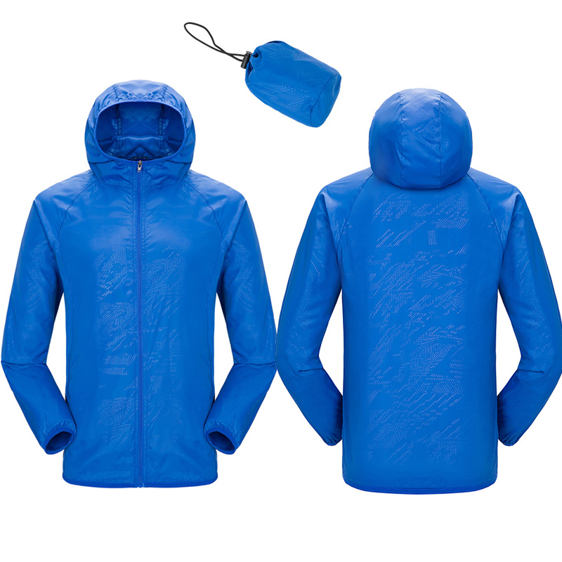 Mountainskin גברים של נשים של מהיר יבש טיולים מעיל עמיד למים שמש UV הגנה מעילים חיצוני ספורט דיג עור מעילים