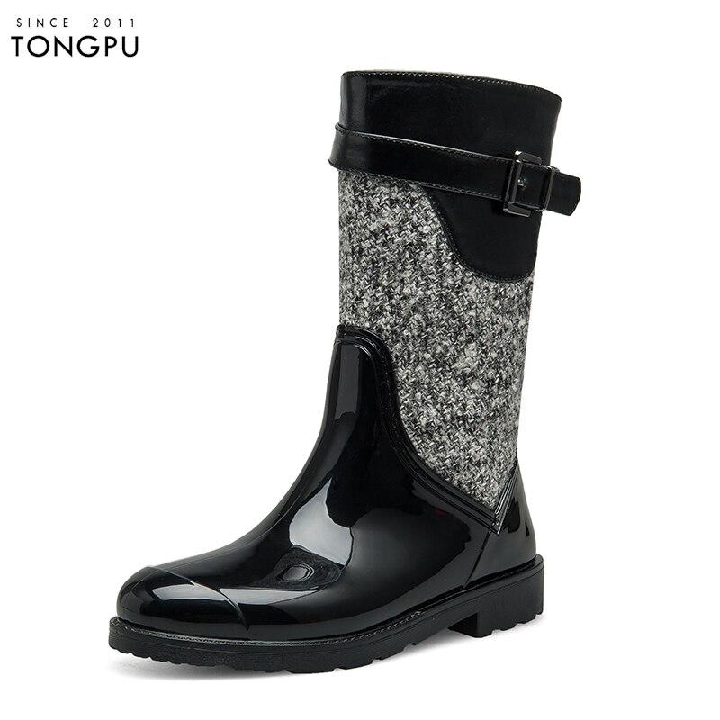 Popular Pvc Rain Boots-Buy Cheap Pvc Rain Boots lots from China ...