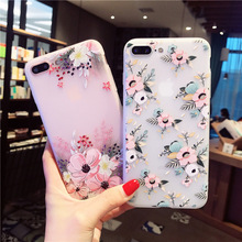 PPTANG Silicone phone Case For iPhone XR X XS Max 7 8 6S 6 Plus 3D Emboss Soft TPU cover bags for 5 5S SE