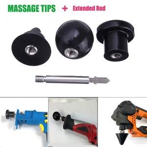 Percussion Massage Accessories