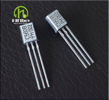 BC550B BC560B Free shipping  Precision matching Field effect tube   Authentic original 100%  550 560