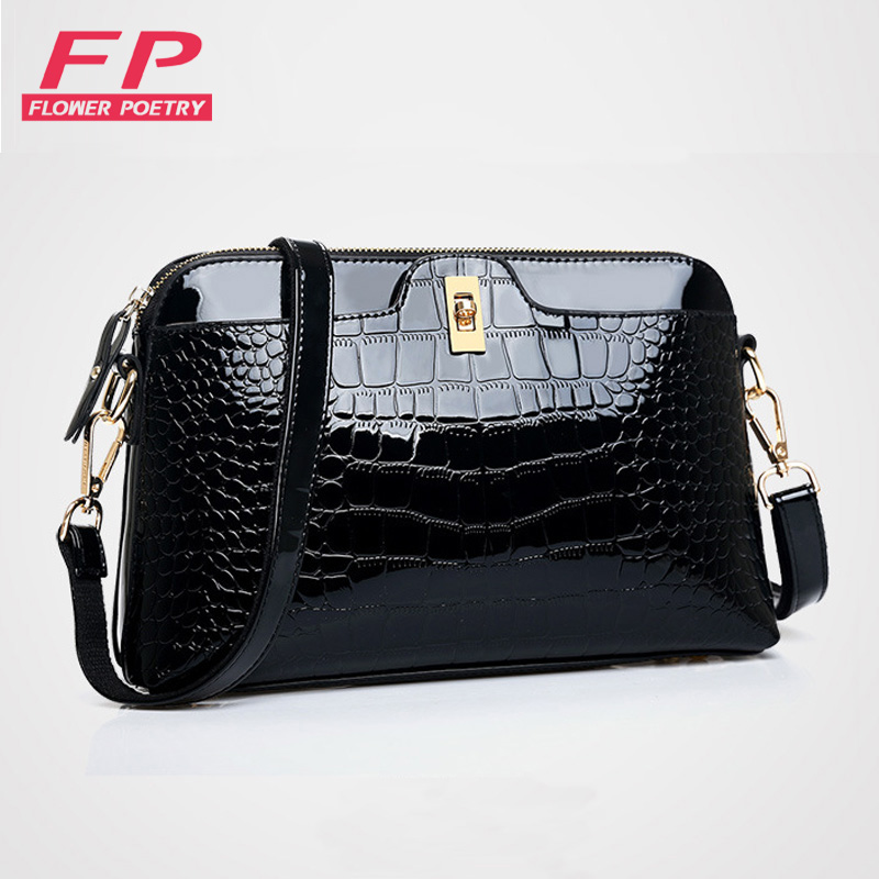 New Handbag High Quality Women Messenger Bags Crossbody Bags for Women Luxury Leather Shoulder Bag For Girls Designer Handbags new handbag women messenger bags alligator crossbody bags for women luxury leather shoulder bag designer handbag mb109