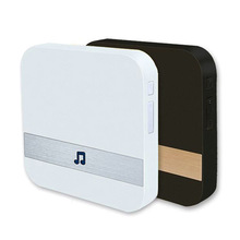 AC 100-240 V беспроводной дверной звонок 300 M Диапазон дверной звонок Низкая цена Высокое качество домашний звонок дверной звонок