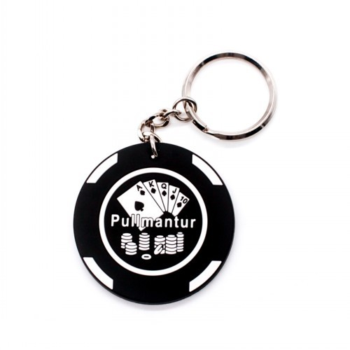 keychain PVC tag PVC company logo keychains Customize made character keychains  promotional keychain compass c8968c82c