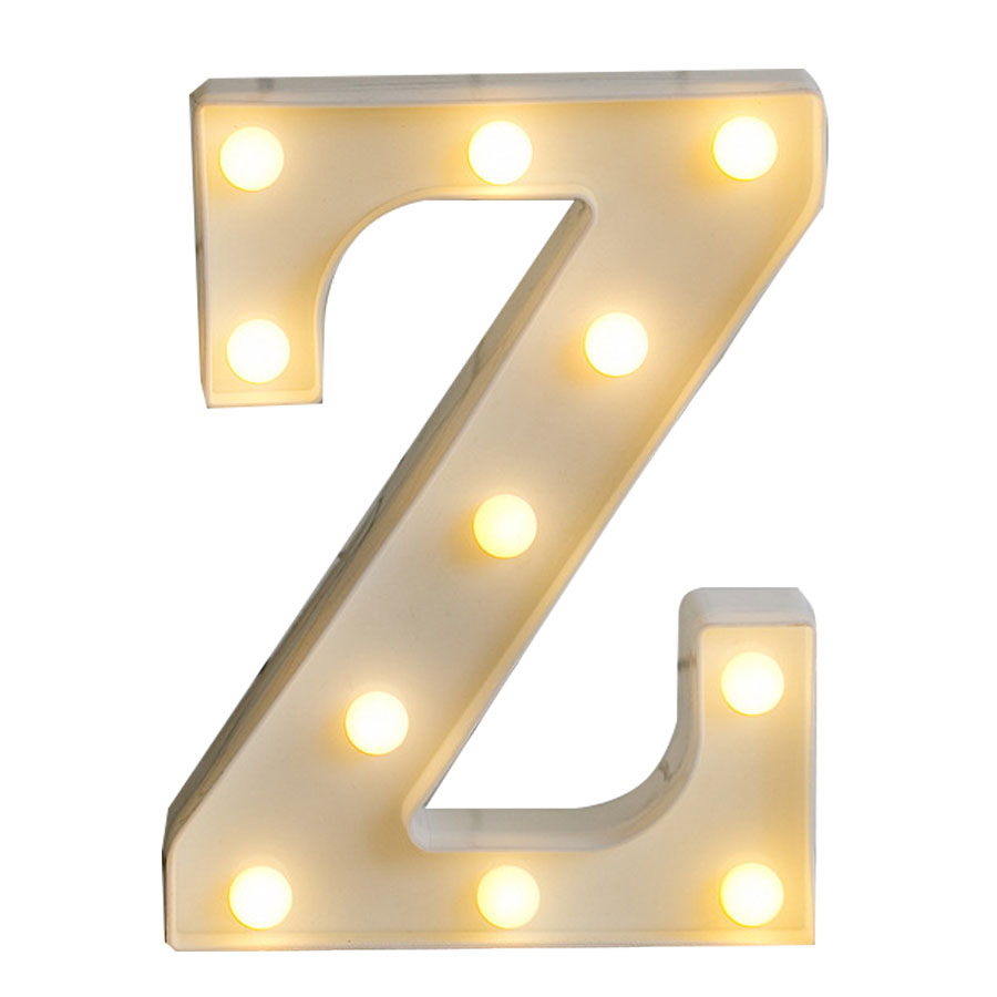 LMID светодиодный ночник для детей любовь декоративного письма знаковое событие Алфавит ночника сердце Рождество спальня garten дома