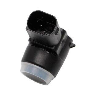 Image 3 - Capteur de stationnement PDC de voiture, pour Peugeot 307 308 407 Rcz Partner et citroën C4 C6 9663821577