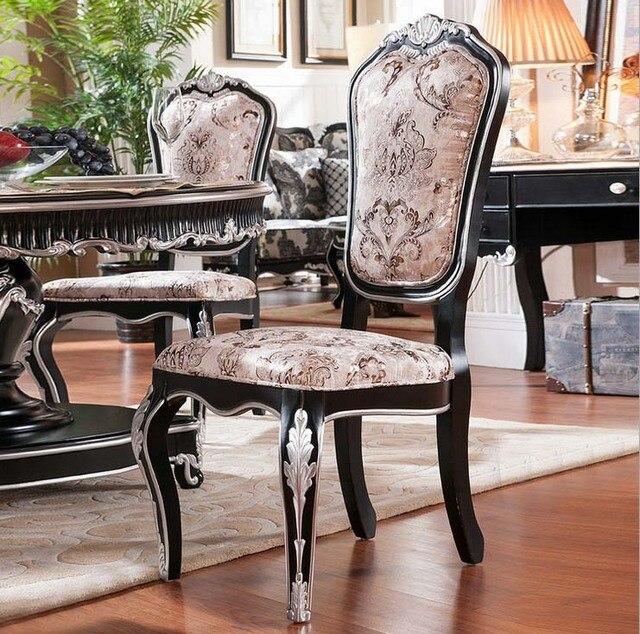 Eettafel sets zwart wit eettafel 4 stoelen moderne stijlvolle ...