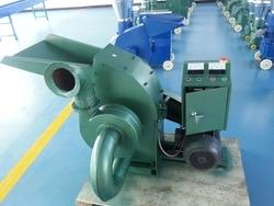 7.5kw CF420B hammermühle freies seefracht
