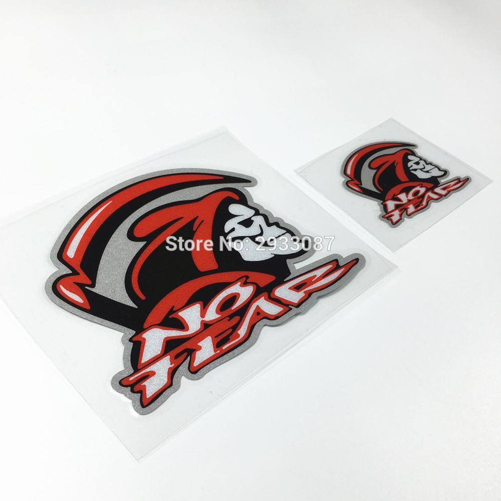 Gambar Stiker Helm Sepeda Hitam Putih Fullstiker Sticker Bomb Laptop Gitar Dll 50pcs