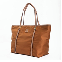2017 New Women Casual Tote Oxford Handbag Large Shopping Purse Waterproof Nylon Bag Office Lady Bag