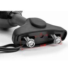 Signals Lights for Hyosung GT125R GT250R GT650R Kawasaki Z750S Ninja 250R 650R