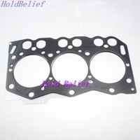 New Cylinder Head Gasket 33 2738 For Thermo King Refrigeration W TK 3 74 Engine