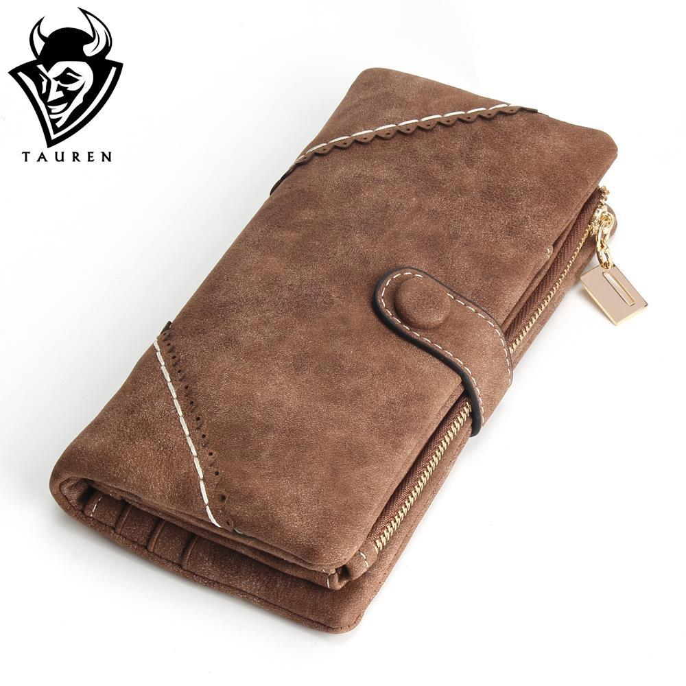 2017 New Women Wallets Coin Case Purse For Phone Card ...