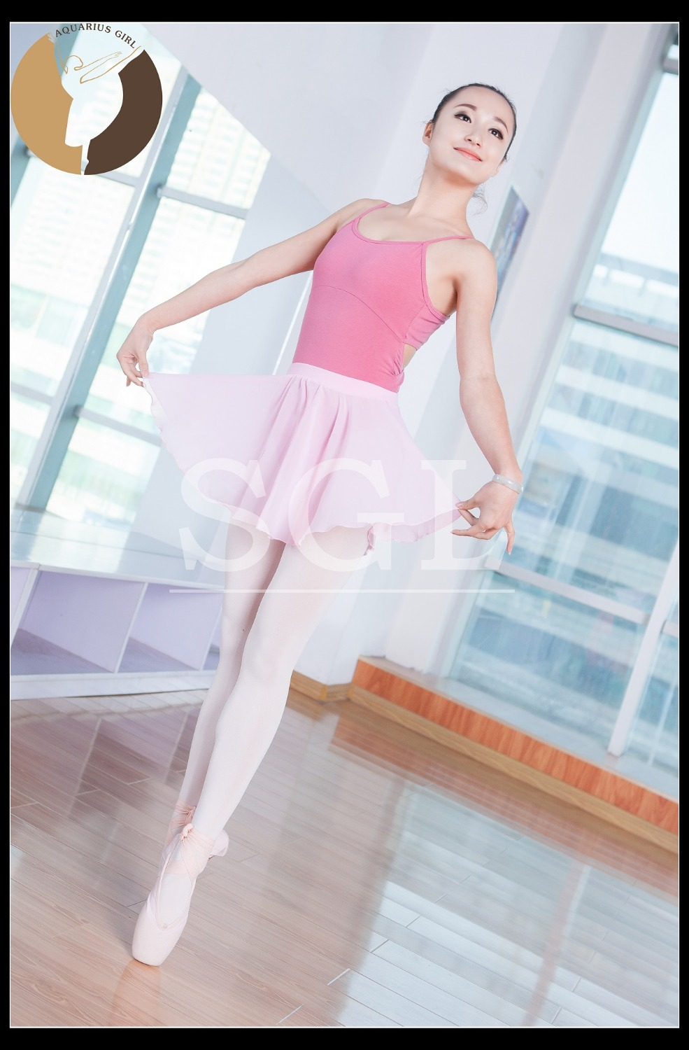 d5c095667 Aliexpress.com   Buy (5 pieces lot)Adult Camisole Pink Leotard ...