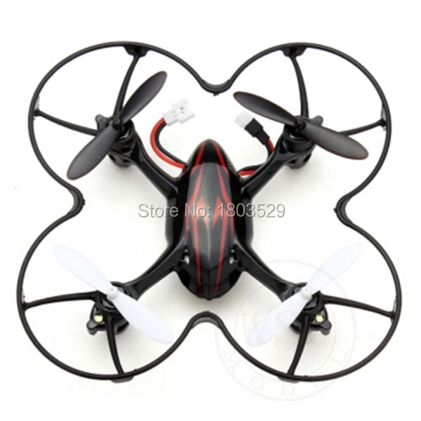 Free Shipping Hot Drone X6 H108C 2.4G 4CH RC Quadcopter RTF with 2MP Camera FPV LED Light Original Package UFO VS X4 H107C X6