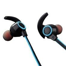 AMW-810 IYRUNIXNUHS Bluetooth Estéreo Sem Fio No Ouvido Fones De Ouvido Fones De Ouvido À Prova D' Água Esportes