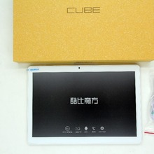 NEW Cube T12 3G Phone Call Tablet PC 10.1'' IPS 1280x800 Android 6.0 MT8321 Quad Core WCDMA Bluetooth Dual Camera 1GB/16GB