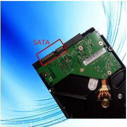 Q6651-60068 Q6651-60352 Q6651-60058 Q6651-60367 compatible hard disk drive assembly for HP DesignJet Z6100 Z6100PS HDD