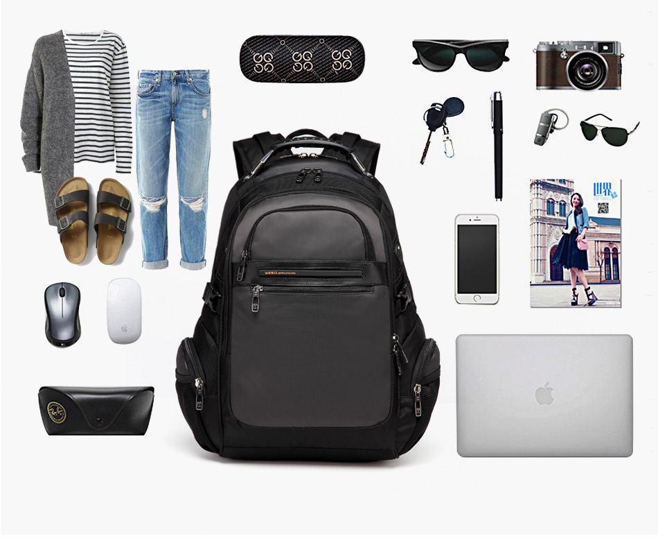 4Laptop Backpack