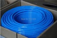10mm*6.5mm*100m polyurethane pu pneumatic tube,air tubing,pu hose,high quality pu tube