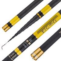 Luxury Super Hard Fishing Rod Long Power Hand Rod 8 9 10 11 12 13 14