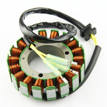 Motorcycle Ignition Magneto Stator Coil for Kawasaki VN1500 Vulcan 1500L 88 Edition Engine Generator