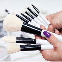 SALE Professional Makeup Brushes Set 10pcs Powder Foundation