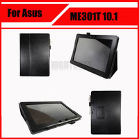 New Ultra Slim Stand Case for Asus MeMo Pad Smart ME301 ME301T 10.1 inch tablet + Stylus