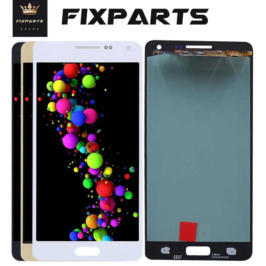 SAMSUNG Galaxy A5 2015 A500 LCD Display