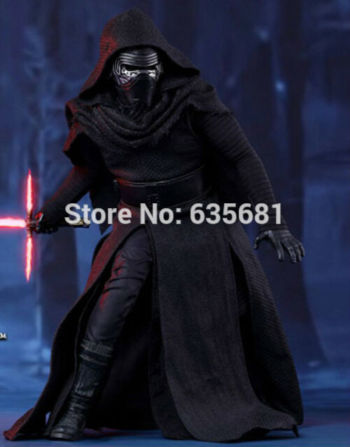 Star Wars 7 The Force Awakens Kylo Ren Outfit Sets Cosplay Costume Custom Made