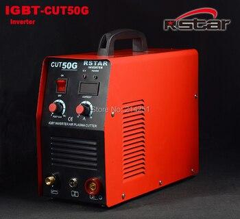 2015  New  Igbt Inverter Air plasma cutter cut 50 Industrial Welding Machine Free shipping цена 2017