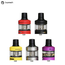 100% Original Joyetech Exceed D22 2ml/3.5ml Capacity Airflow Control AtomizerUse EX coil heads Support CUBOID Lite