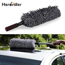 Автомобильная тряпка из микрофибры, щетка для очистки грязи, щетка для очистки пыли, универсальные инструменты для ухода за машиной, полировка, детализация полотенец