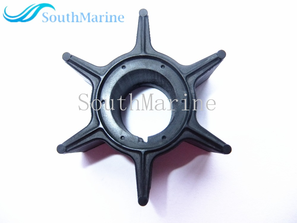 Boat Engine Impeller 3C8650212M 3C8-65021-2 3C8650210M  for Tohatsu / Nissan 40HP 50HP 2-Stroke Outboard Motor 3C8-65021-1M