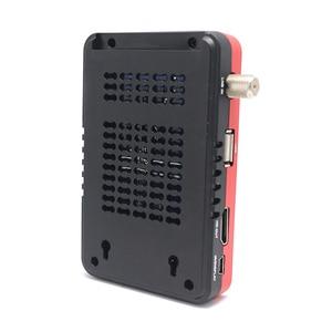 Image 4 - Récepteur Satellite numérique haut de gamme DVB S2 mini Tuner TV full HD 1080P USB 2.0 prise en charge Biss Youtube boîtier TV DVB multilingue