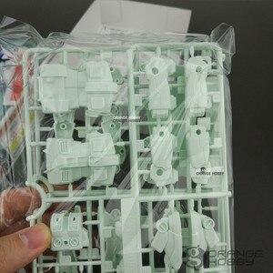 Image 4 - بانداي fg 01 1/144 RX 78 2 efsf البدلة المتنقلة جاندام تجميع جاندام نموذج أطقم