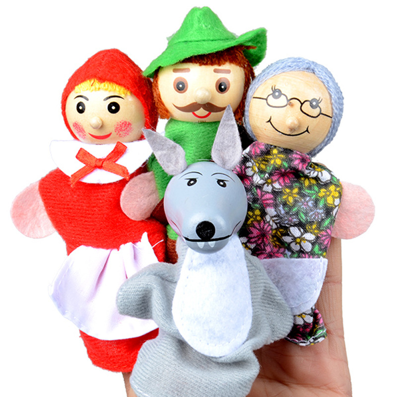 картинки куклы на руку для театра закуток
