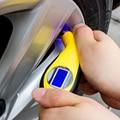 Цифровая Шина Манометр Автомобилей Шин Манометр Автомобильных Шин Инструменты Цифровой Тест Инструмент Мотоцикл Испытательное Давление Воздуха MeterGauge Цифровой
