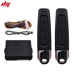 10 P ogólne System alarmowy samochodu Auto zdalny zestaw centralny zamek drzwi System blokowania z klucz centralny zamek z pilotem