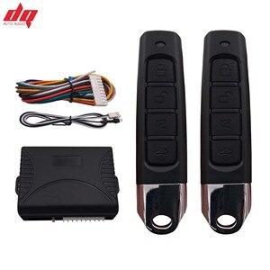 10P General Car Alarm System A