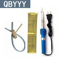 QBYYY 1set pixel disappearing repair tool car instrument display repair for bmw E38 E39 X5 Multi information display lcd wire