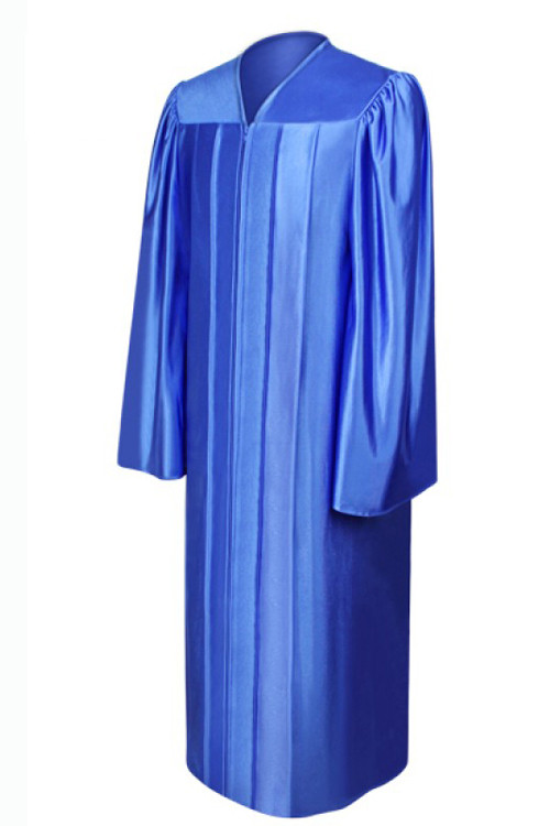 shiny-royal_blue-high_school-gown-Be.fore