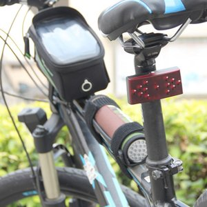 Bicycle wireless remote contro